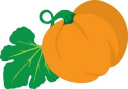 Vegetable clipart vine