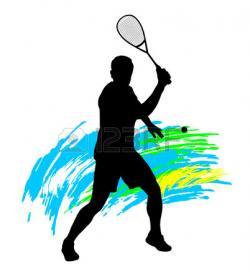 Squash clipart squash sport