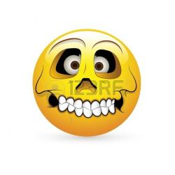 Ssckull clipart emoticon