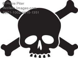 Deadth clipart death symbol