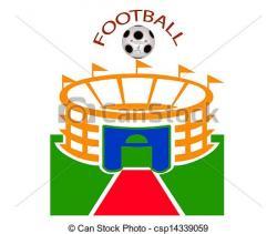 Stadium clipart art