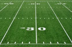 Wallpaper clipart football field