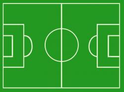 Stadium clipart soccer stadium