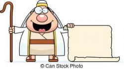 Shepherd Boy clipart animated
