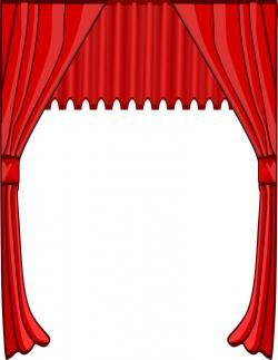 Musical clipart hollywood light
