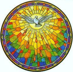 Stained Glass clipart holy mass