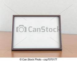 Stands clipart empty