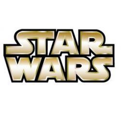 Logo clipart star wars