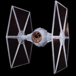 Star Wars clipart tie fighter