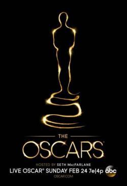 Oscar clipart academy award