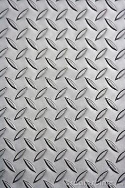 Steel clipart diamond plate