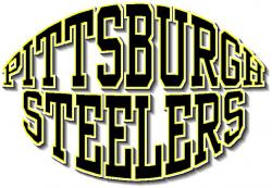 Logo clipart pittsburgh steelers