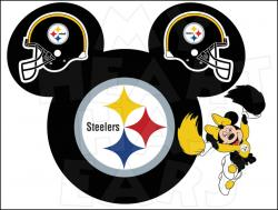 Pittsburgh clipart Pittsburgh Steelers Clipart