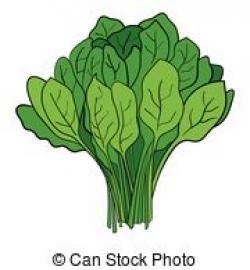 Kale clipart kangkong