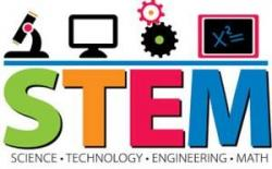Stem clipart stem education