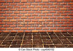 Stone Wall clipart brick pattern