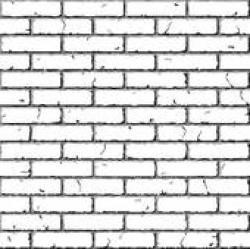 Stone Wall clipart brick road