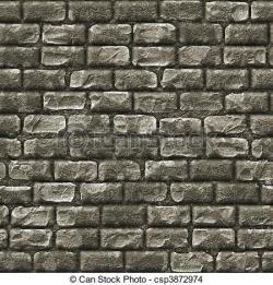 Stone Wall clipart brick wall background