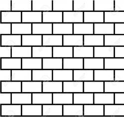Stone Wall clipart building brick
