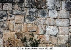 Stone Wall clipart classic