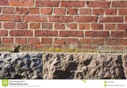 Stone Wall clipart