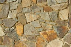 Stone Wall clipart rustic stone