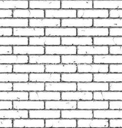 Templates  clipart brick