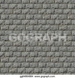 Stone Wall clipart tileable