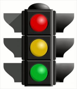 Street Light clipart traffic light