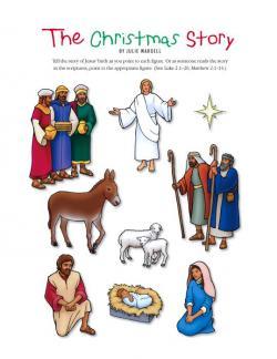 Stories clipart magazine