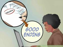 Stories clipart peaceful ending