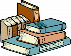 Bobook clipart stacked