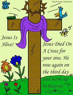 Deadth clipart resurrection
