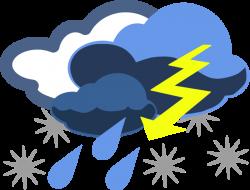 Breeze clipart bad weather