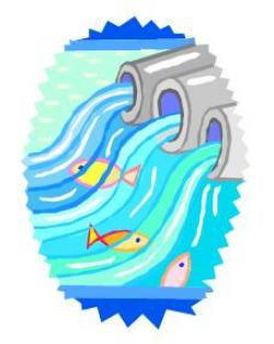 Sream clipart wastewater treatment