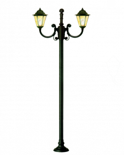 Lamp Post clipart street light