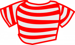 Stripes clipart graphic