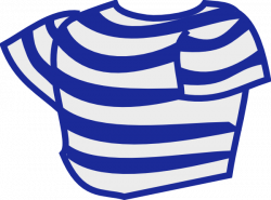Stripes clipart cartoon