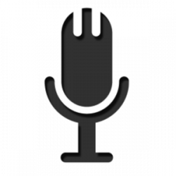 Microphone clipart studio microphone