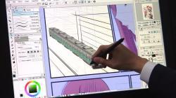 Estudio clipart watch video