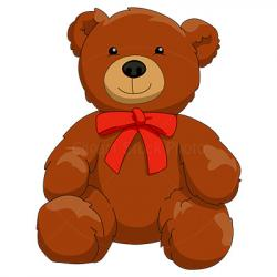Teddy Bear clipart