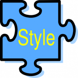 Style clipart