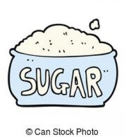 Azucar clipart Sugar Bowl Clipart