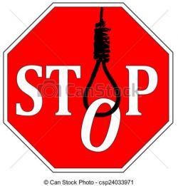 Suicide clipart logo