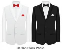 Tie clipart coat tie