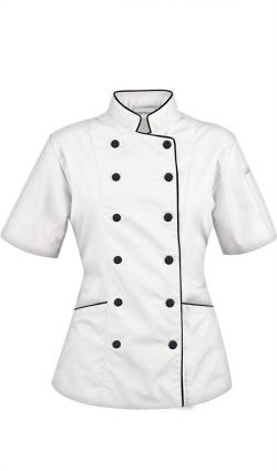 Suit clipart chef