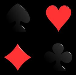 Tarot Cards clipart casino card