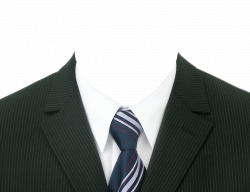 Tie clipart men's clothing