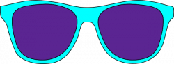 Spectacles clipart kid sunglass