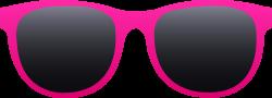 Hipster clipart summer shades